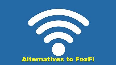 FoxFi APK Alternatives