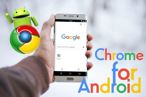 Chrome Browser APK Download