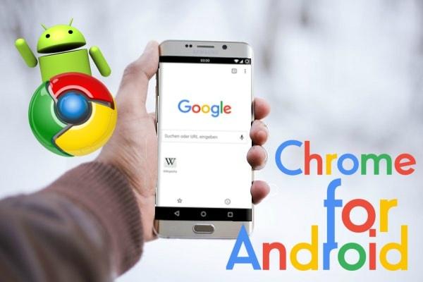 Chrome Browser APK Download