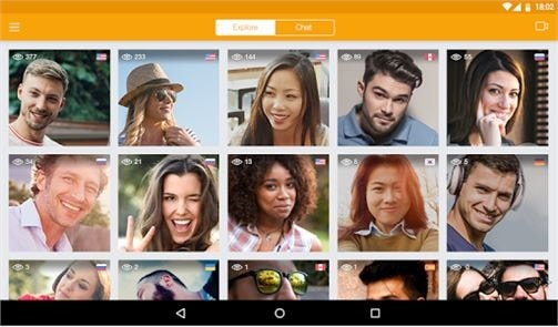 How to use FlirtyMania APK