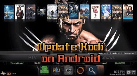 Kodi APK Download Latest Version