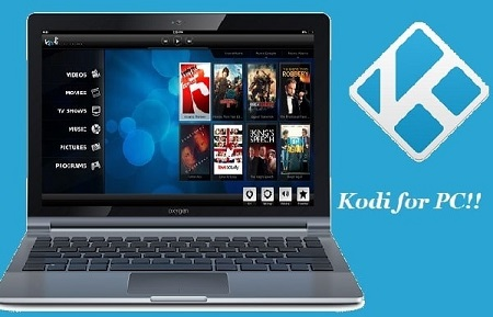 Kodi for PC Download