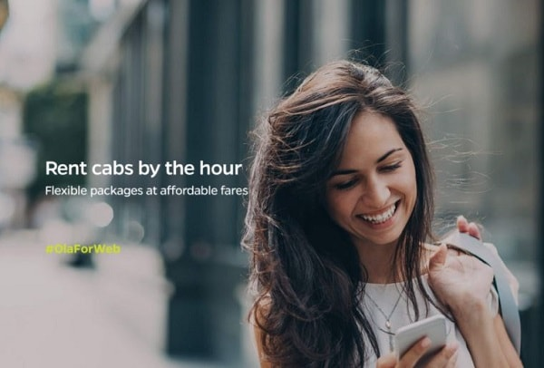 Ola Cabs APK Download