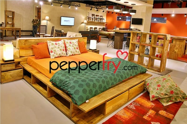 Pepperfry for PC