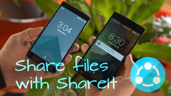 ShareIt App Download for Android, iOS, and PC