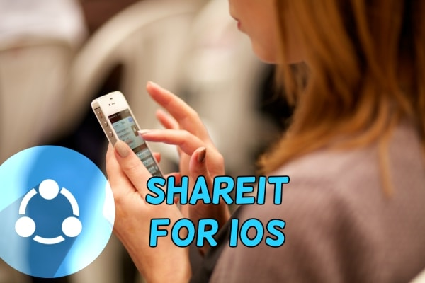 ShareIt for iOS Download