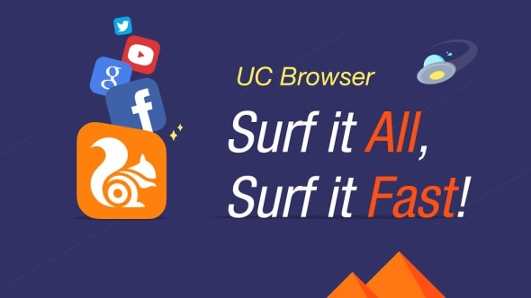 UC Browser APK Download