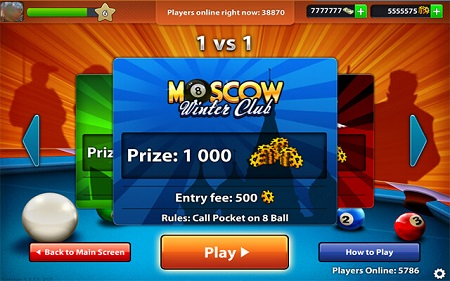 8 Ball Pool Cheats and Hacks
