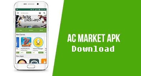 ACMarket APK Download for Android