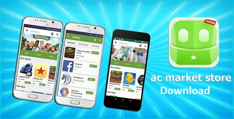 ACMarket App Download