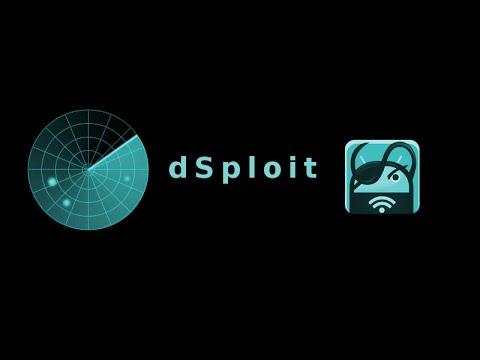 About dSploit