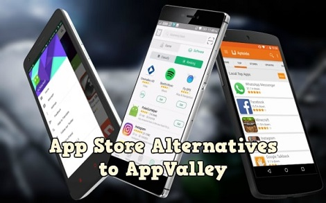 Alternatives to AppValley App