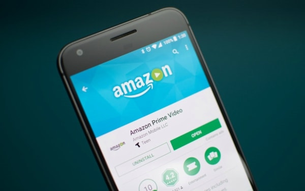 Amazon Prime APK Download