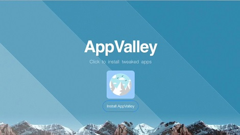 AppValley Download App