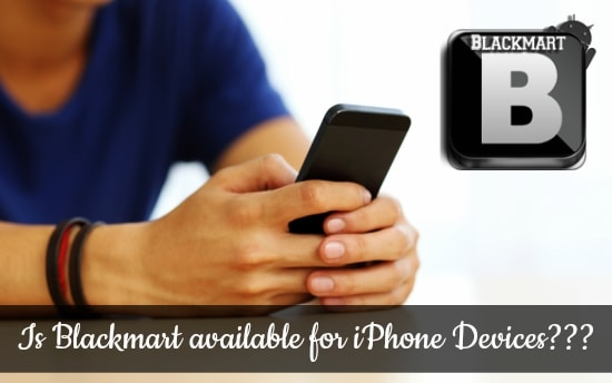 Blackmart for iPhone Download