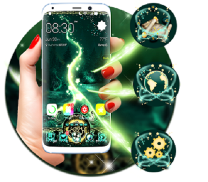Magic launcher mod apk download | Com Magic And Launcher New Update