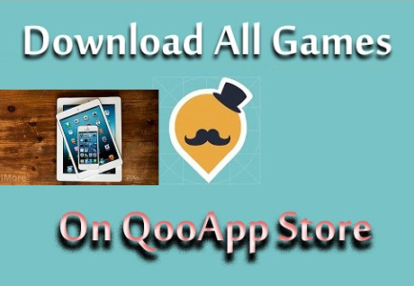 Download QooApp for iPhone and iPad