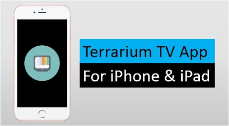 Download Terrarium TV for iPhone and Pad