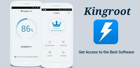 Features of Kingroot APK for Android
