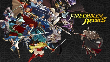 Fire Emblem Heroes APK Download