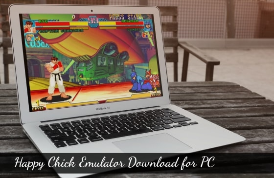 Happy Chick Emulator Download for PC