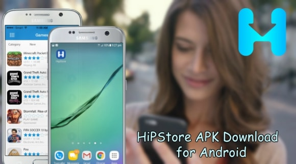 HiPStore APK Download for Android