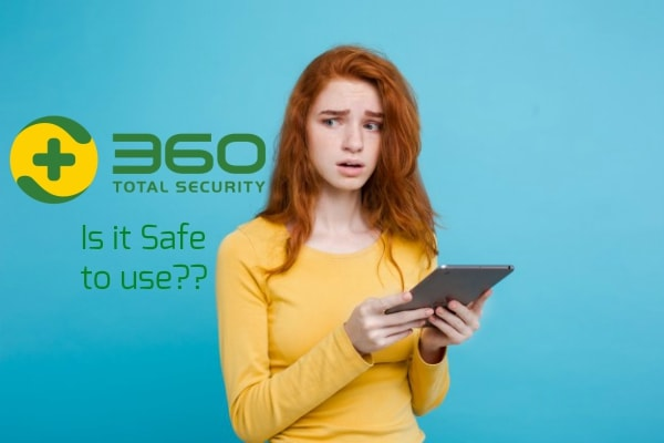 Is 360 Total Security Safe to use
