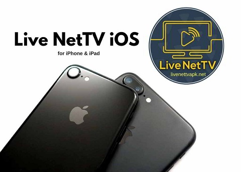 Live NetTV for iPhone Download
