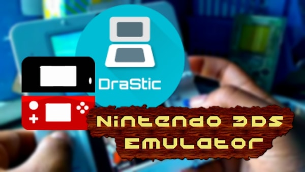 Nintendo 3DS Emulator APK Download