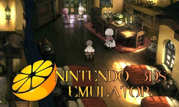 Nintendo 3DS Emulator Citra