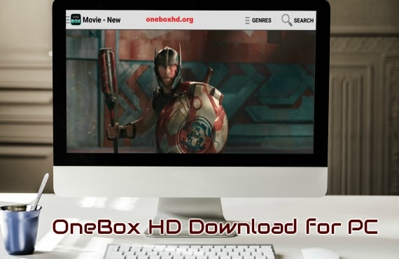 OneBox HD Download for PC