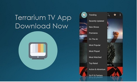Terrarium TV APK for Android Download