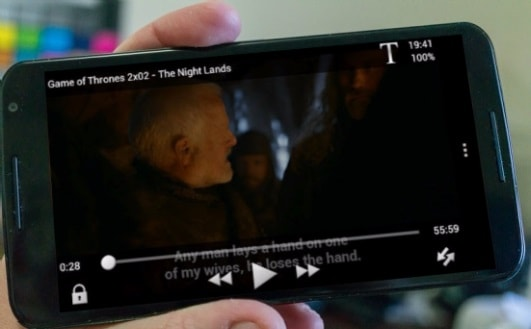 VLC Media Player APK Download