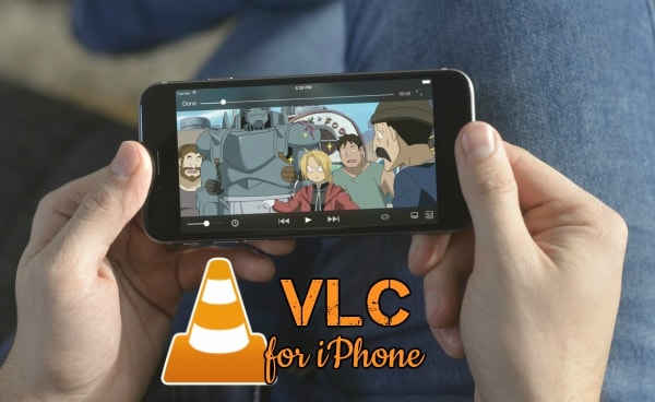 VLC Media Player for iOS