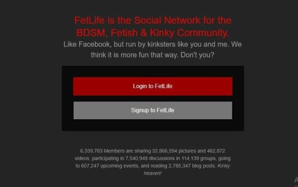 FetLife Free Download