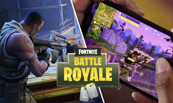 Fortnite Voice chat