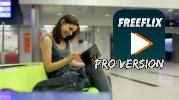 FreeFlix HQ Pro APK Download