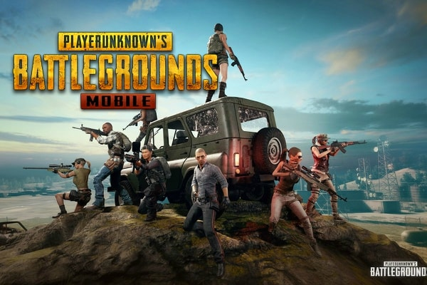 PUBG Mobile iOS Download